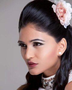 Indian Make-Up Artist in Brisbane 1