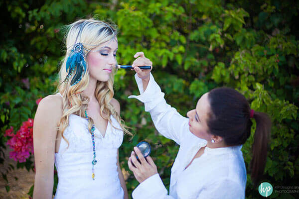 Bridal Makeovers Home Photo 3